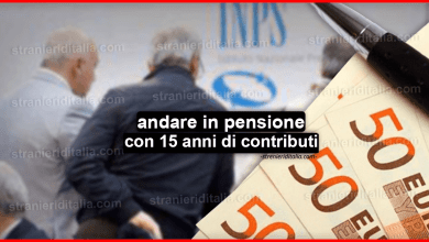 Photo of Pensione con 15 anni di contributi, Deroghe Amato: requisiti, età!