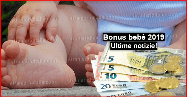 Irequisiti Isee per ottenere il Bonus bebè 2019 Inps - Ultime notizie!