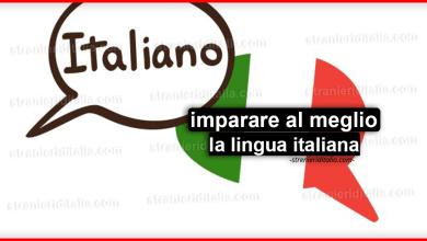 Photo of Imparare l'italiano: qualche dritta per imparare al meglio la lingua