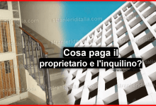 Photo of Ripartizione spese condominiali: Cosa paga il proprietario e l'inquilino?