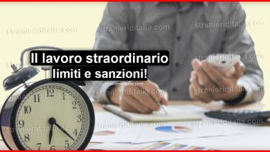Photo of Il lavoro straordinario limiti e sanzioni: Massimo di ore che si possono fare!