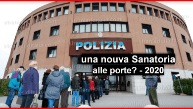 Photo of Sanatoria 2020: una nouva regolarizzazione alle porte?
