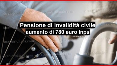 Photo of Pensione di invalidità civile 2020: Ecco i requisiti che bisogna avere, Inps