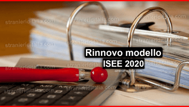 Photo of Rinnovo modello ISEE 2020: I documenti da presentare?