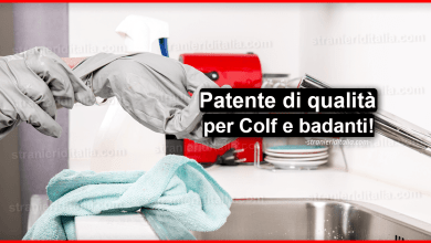 Photo of Colf e badanti: Patente di qualità, ecco come ottenerla!