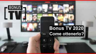 Photo of Bonus TV 2020 (cos'è e come funziona) | Stranieri d'Italia