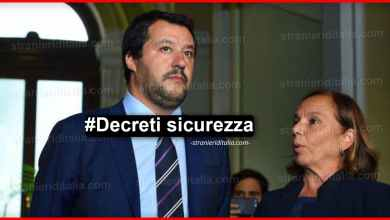 Photo of Decreti sicurezza: Il post-salvinismo del ministro Lamorgese