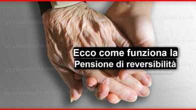 Photo of Pensione di reversibilità 2020 (come funziona) | Stranieri d'Italia