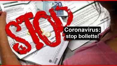 Photo of Coronavirus: sospensione distacchi per morosità per bollette di  luce, acqua e gas!