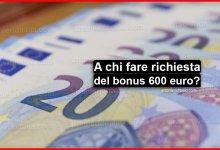 Photo of Decreto firmato: bonus 600 euro finalmente ai professionisti!
