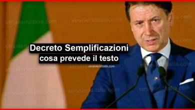 Photo of Decreto Semplificazioni 2020: Ecco cosa prevede il testo