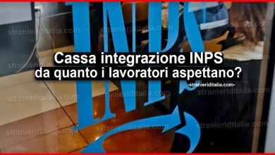 Photo of Cassa integrazione INPS: da quanto i lavoratori aspettano?