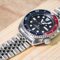 Be the first one to know | New Seiko Turtle SRP777 replacement Bands Video