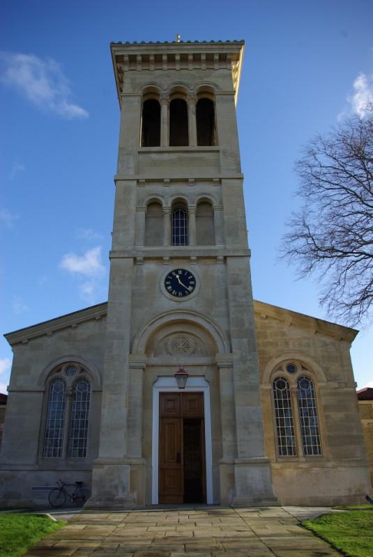 All That Remains Of St Raphaels >> St Raphael S Architecture St Raphael S Catholic Church