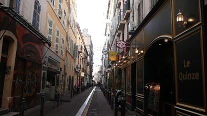 Gasse Marseille