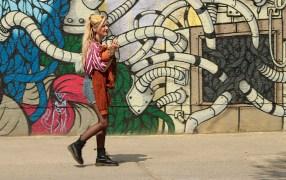 Beauty and Graffiti