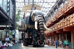 Elefantenhalle