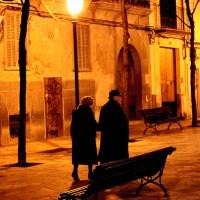 Abendstimmung Mallorca • Evening Stillness