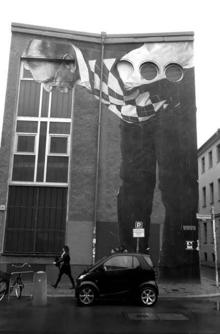 Straßenfotografie street photography Berlin