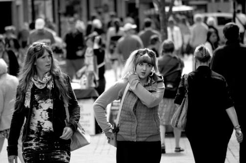 Straßenfotografie street photography