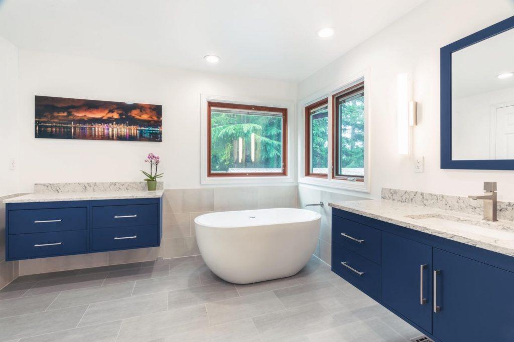 bathroom vanities cabinets made in
