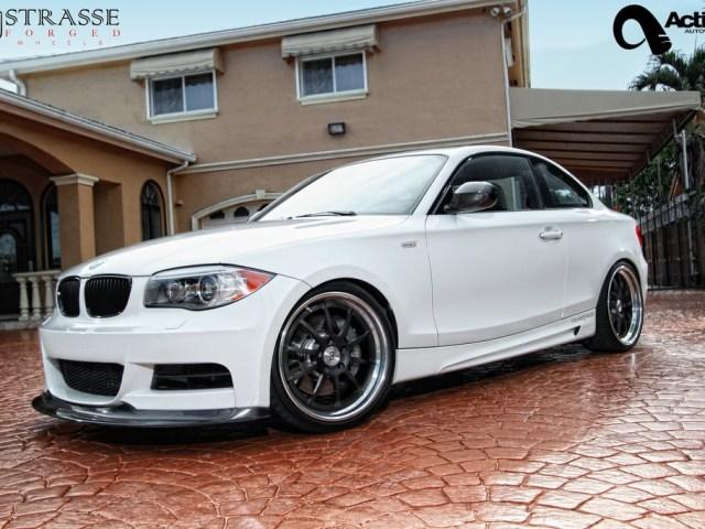 BMW I - Bmw 135