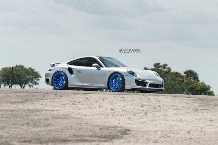 991-Turbos