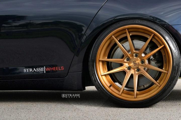 Strasse Wheels 750i 10