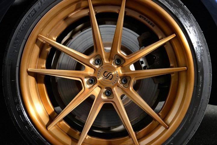 Strasse Wheels 750i 12