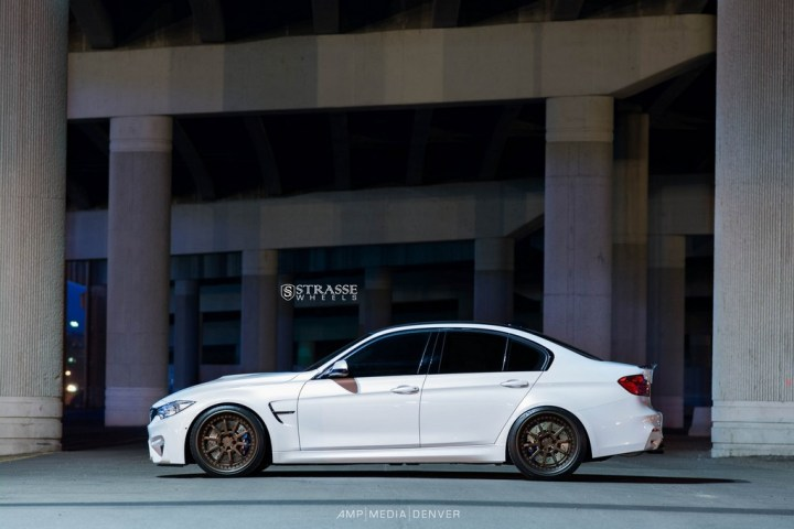 Strasse Wheels BMW M3 R10CS 11