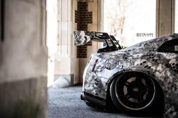 Strasse Wheels LB GTR RPJeweler 7