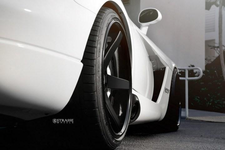 Strasse Wheels Viper S5 14