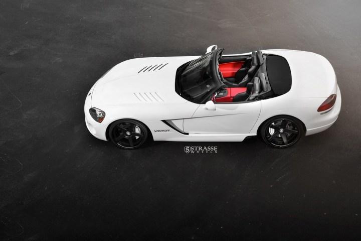 Strasse Wheels Viper S5 9