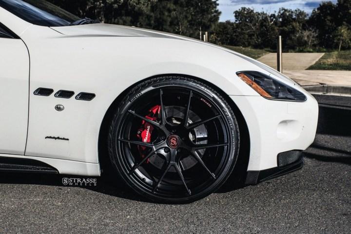 Maserati GTs Rolling Stock 2