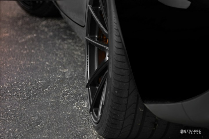 Strasse Wheels GTs 12