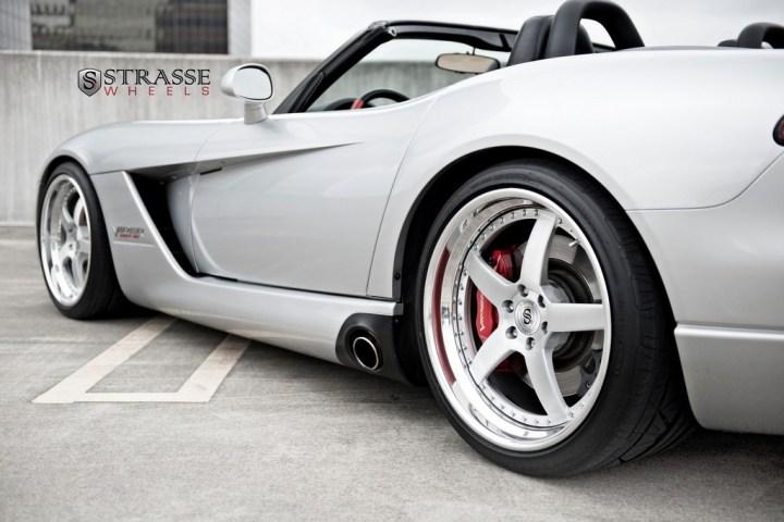 Strasse Wheels Viper 13