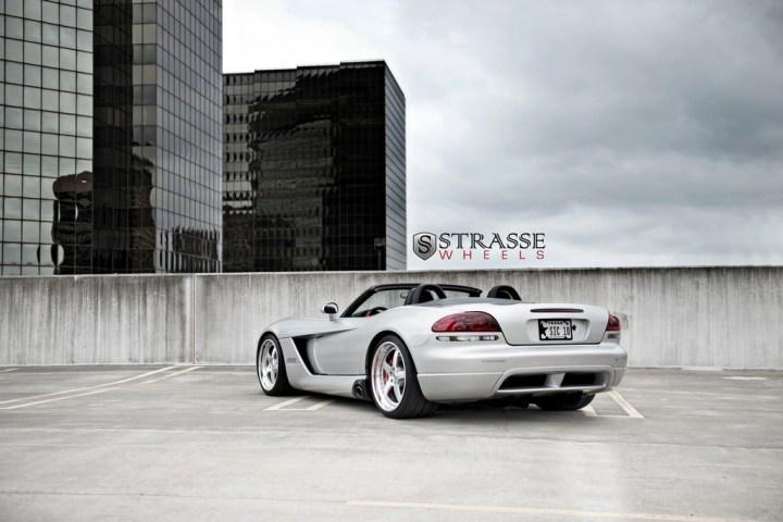Strasse Wheels Viper 14