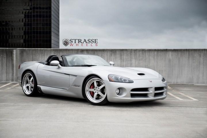 Strasse Wheels Viper 2