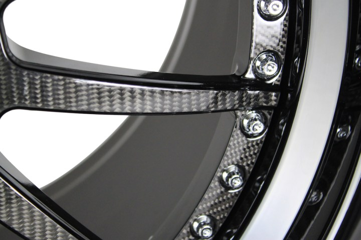 R10 Performance Series - Carbon Fiber 5