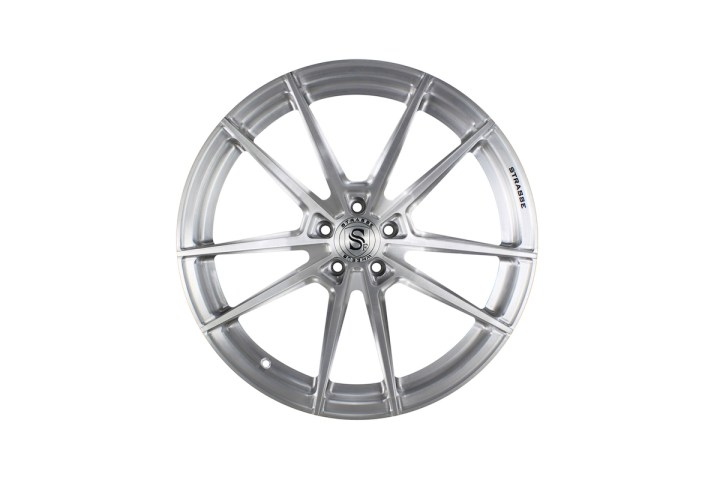 SV1 Deep Concave Monoblock - Brush & Clear 1