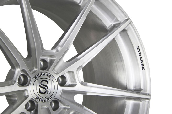 SV1 Deep Concave Monoblock - Brush & Clear 3