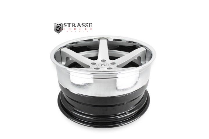 Strasse Wheels S5 Deep Concave 8