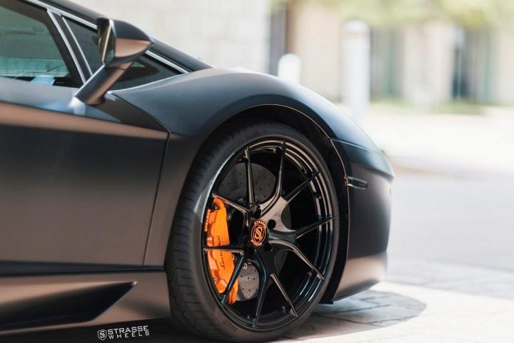 Lamborghini Aventador LP700-4 - SM5R Deep Concave Monoblock 9