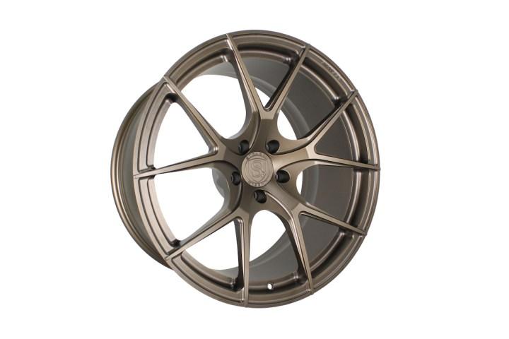 SM5R Deep Concave Monoblock - Matte Bronze 2