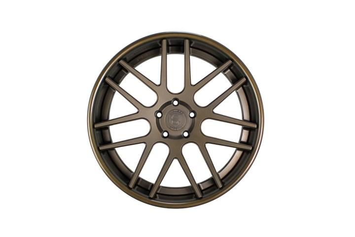 SM7 Deep Concave - Matte & Gloss Bronze 1