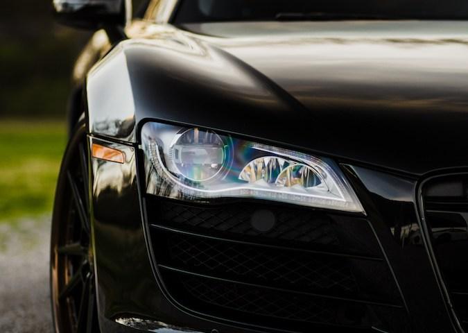 Audi R8 V10 - SV10 Deep Concave FS 6