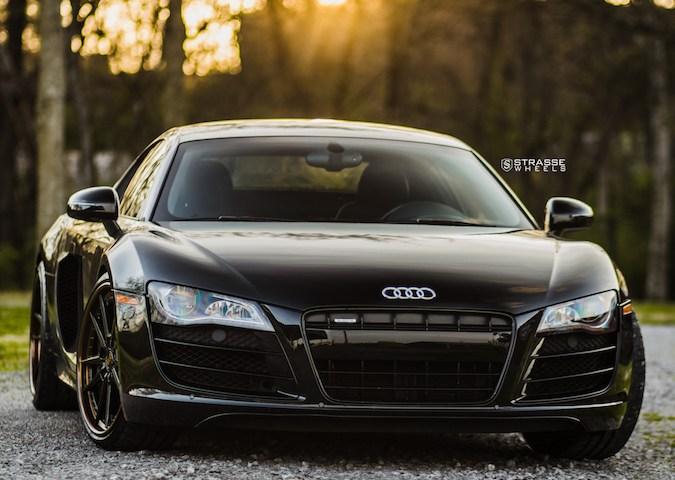 Audi R8 V10 - SV10 Deep Concave FS 7