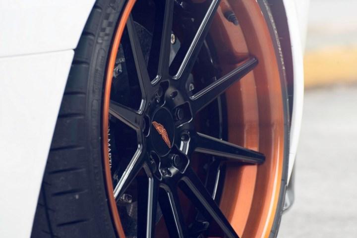 Aston Martn V8