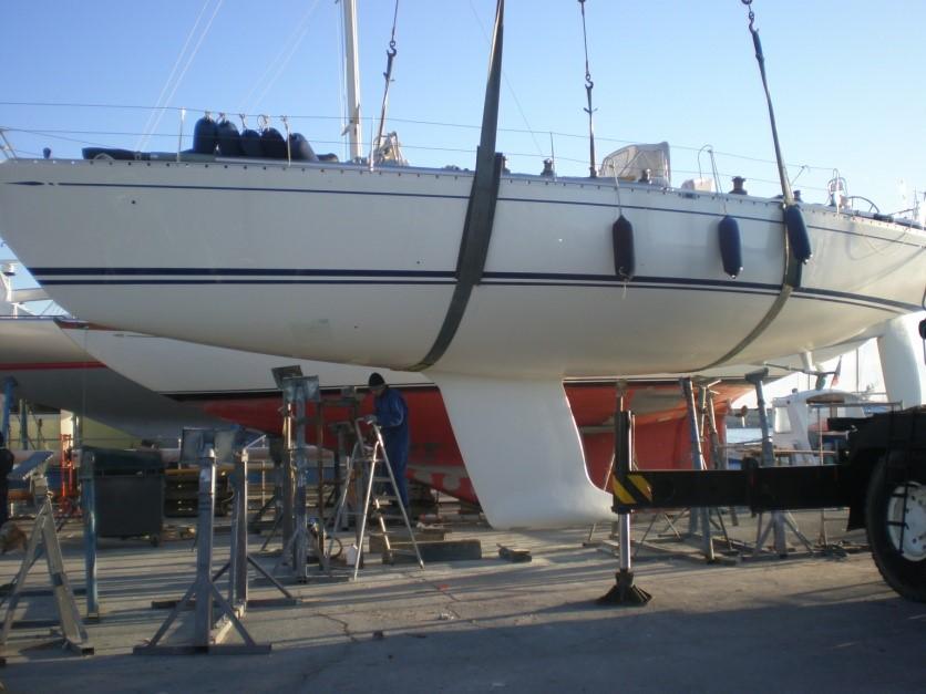sailing yacht 4