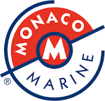 monaco marine logo